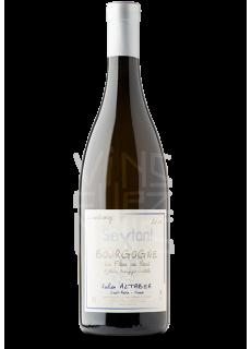Bourgogne Blanc La Fleur au Verre Domaine Sextant