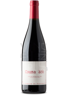 Domaine du Possible Couma Aco