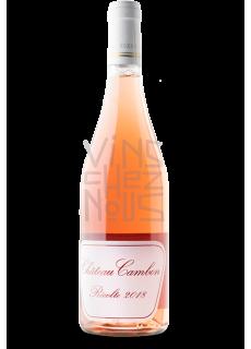 Château Cambon rose