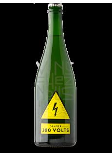 Milan Nestarec Danger 380 volts