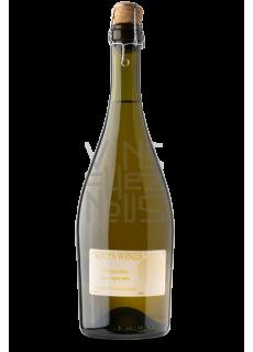 Okro wine Tsolikouri