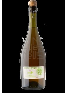 Okro wine Tsitska