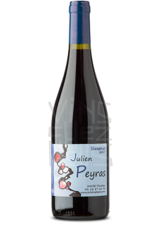 Julien Peyras Seraphin