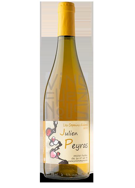 Les Copains d'Abord Julien Peyras
