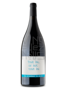 domaine du possible tout bu or not to bu Magnum