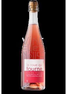 Saumon Marie Thibault La Roue Qui tourne Rosé