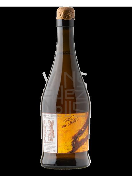 Vinaigre de vin de voile plageoles