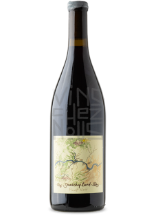 Hiyu Farm Pinot Noir Spring Ephemeral