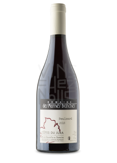 Domaine Marnes Blanches Poulsard