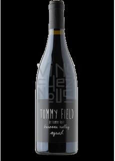 Tom Shobbrook Tommy Field