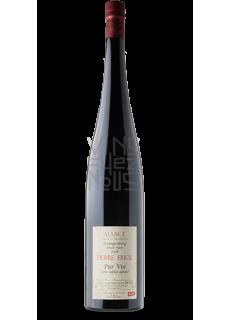 pierre frick Pinot Noir strangerberg magnum