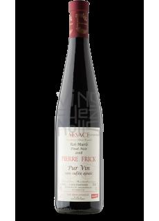 Pinot Noir Rot Murle Frick