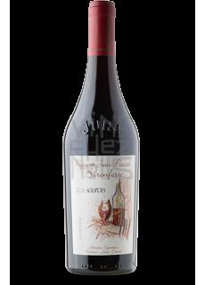 Pinot Noir Les Soupois buronfosse