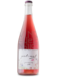 Brand petillant naturel rose