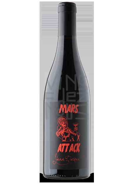 Yann Durieux Mars Attack