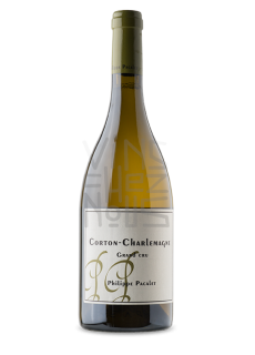 Pacalet Corton Charlemagne Grand Cru