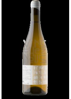 Vinyes Singulars Doble Plaer Blanc