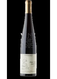 Pinot Noir Sandstein