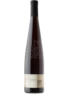Jean Marc Dreyer Pinot Gris Maceration Origin