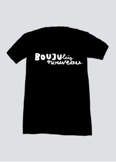 Tshirt Boujulais