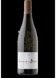 Sarnin Berrux Savigny les Beaune Blanc