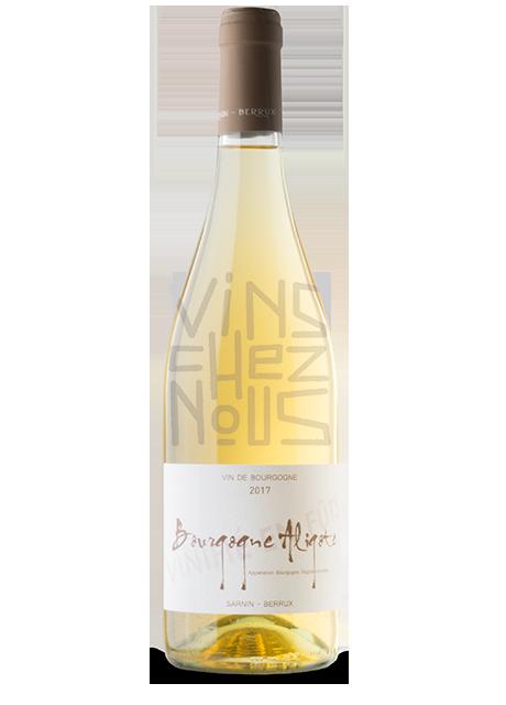 Bourgogne Aligoté - Sarnin Berrux