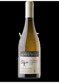 Domaine Marnes Blanches Chardonnay en Quatre vis