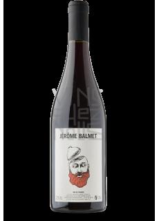 Barbe Rousse Jerôme Balmet