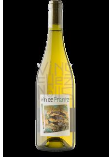 Frantz Saumon vin de Frantz Blanc