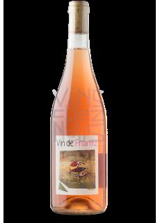 Vin de Frantz Rosé Frantz Saumon