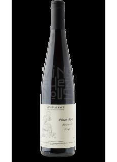 Pinot Noir Reserve ginglinger