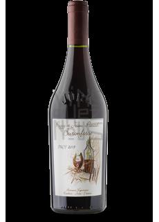 Pinot Noir Buronfosse