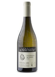 Chardonnay Les normins marnes blanches