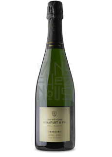 Terroirs Extra Brut Agrapart