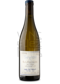 Sextant Bourgogne Blanc En Chapon