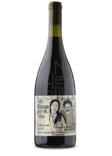 Lucy Margaux Vin Rouge