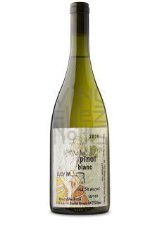 Lucy Margaux Pinot Blanc
