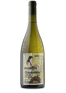 Piccadily Chardonnay lucy margaux