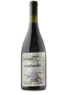 Lucy Margaux Sangiovese