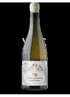 Bornard Chardonnay générations