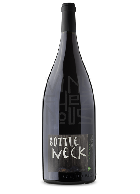 Domaine Leonine Bottle Neck magnum