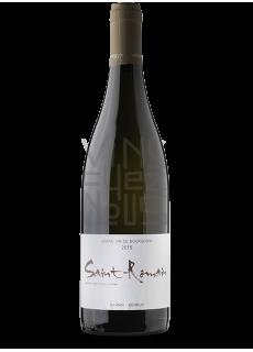 Saint Romain blanc sarnin berrux