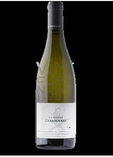 clair obscur Chardonnay Le Chat Blanc