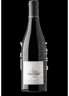 clair obscur Bourgogne Pinot Noir