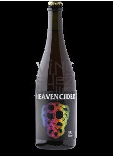 HeavenCider no control