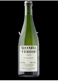 Romo Verde pet nat brendan tracey