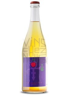 Fruktstereo Fruit Pet Nat Formerly Known As A Cider