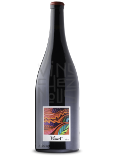Pinot Noir Magnum Lapalu