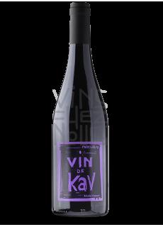 Chiroubles Vin de Kav