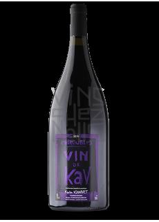 Chiroubles Vin de Kav Magnum